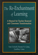 The Re Enchantment of Learning