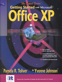 Getting Started with Microsoft Office XP