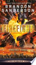Firefight Book
