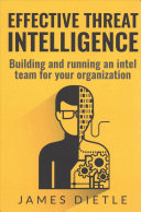 Effective Threat Intelligence
