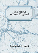 The Kirbys of New England