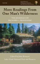 More Readings From One Man's Wilderness Pdf/ePub eBook