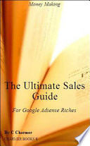 The Ultimate Sales Guide For Google Adsense Riches