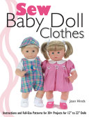 Sew Baby Doll Clothes