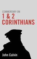 Commentary on 1 and 2 Corinthians
