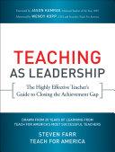 Teaching As Leadership Pdf/ePub eBook