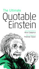 The Ultimate Quotable Einstein
