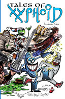 Tales of Xyphoid Volume 1 Hardcover ebook