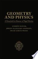 Geometry And Physics Volume I