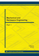 Mechanical and Aerospace Engineering  ICMAE2011