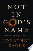 Not In God S Name Book