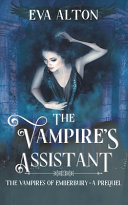 The Vampire s Assistant