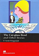Books - The Cut Glass Bowl And Other Strories (Without Cd) | ISBN 9781405073233