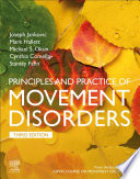 Principles and Practice of Movement Disorders E-Book