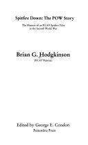 Spitfire Down