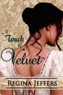 Pdf A Touch of Velvet