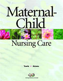 Maternal child Nursing Care Book