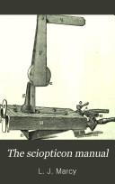 The Sciopticon Manual