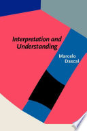 Interpretation and Understanding