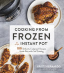 Cooking from Frozen in Your Instant Pot