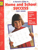 Home and School Success  Grade 1 Book