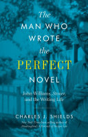 The Man Who Wrote the Perfect Novel Book