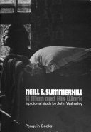 Neill   Summerhill  a Man and His Work Book