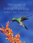 Principles of Animal Physiology [Pdf/ePub] eBook
