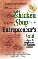 Chicken Soup for the Entrepreneur's Soul Pdf/ePub eBook