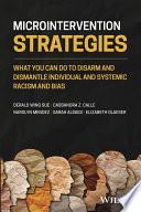 Microintervention Strategies Book