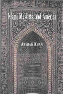Islam  Muslims  and America
