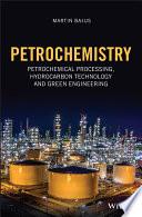 Petrochemistry Book