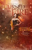 Cursed by Fire ebook