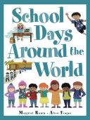 School Days Around the World Pdf/ePub eBook