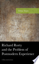 Richard Rorty and the Problem of Postmodern Experience