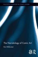 The Narratology of Comic Art Pdf/ePub eBook