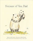 Because of You  Dad Book