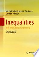 Inequalities Book