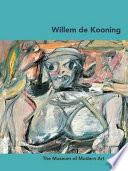 Willem de Kooning Book PDF