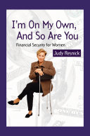 I'm on My Own and so Are You Pdf/ePub eBook