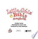 Little Girls Bible Songbook