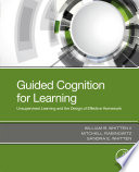 Guided Cognition for Learning