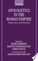 Apologetics in the Roman Empire