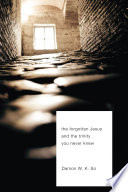 The Forgotten Jesus and the Trinity You Never Knew Book