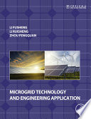 Microgrid Technology and Engineering Application