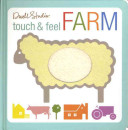 Touch and Feel Farm Book