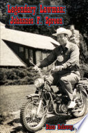 Legendary Lawman  Book PDF