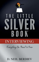 The Little Silver Book - Interviewing