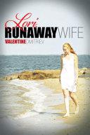 Lori, Runaway Wife Pdf/ePub eBook