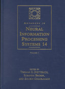 Pdf Advances in Neural Information Processing Systems 14